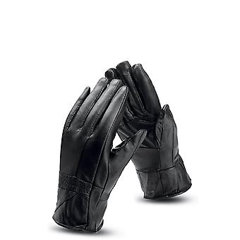 Chums Ladies Leather Gloves