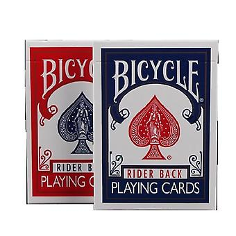 Regular Playing Cards-decks And Trick, Air-cushion Finish