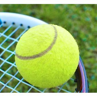 Tennisball für Outdoor-Sportturnier