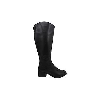 INC International Concepts Womens ceriel Almond Toe Knee High Fashion Boots