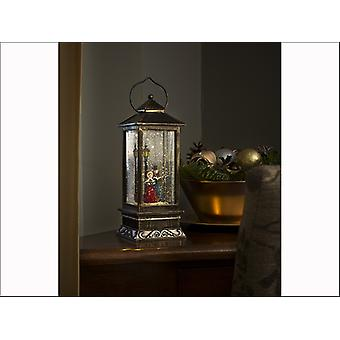 Konstsmide Water Filled Lantern Dickens Warm White 2860-000