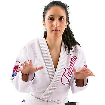 Tatami Fightwear Ladies Lotus  Premium BJJ Gi