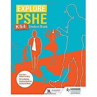 Ontdek PSHE voor Key Stage 4 Student Book