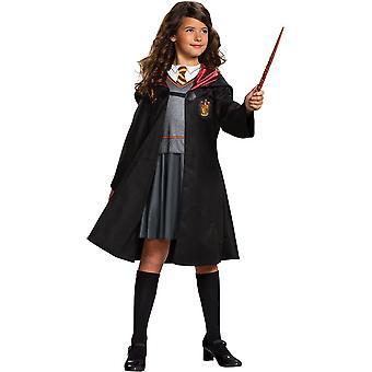 Tytöt Hermione Granger puku - Harry Potter