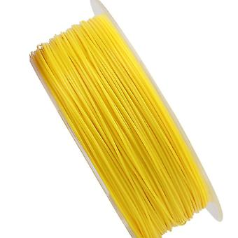 Pla filament for 3d printer, white/black/yellow/blue/red 1.75mm