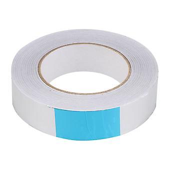 Hood Repair Flame Resistant Aluminum Foil Tape 80-120��C 30mmx 50mx0.06mm