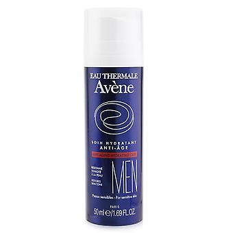 Uomo anti invecchiamento cura idratante (per pelli sensibili) 252779 50ml/1.69oz