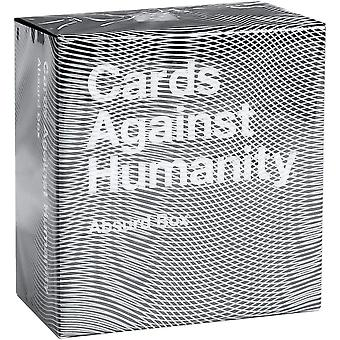 Jeu de cartes Cards Against Humanity Absurd Box