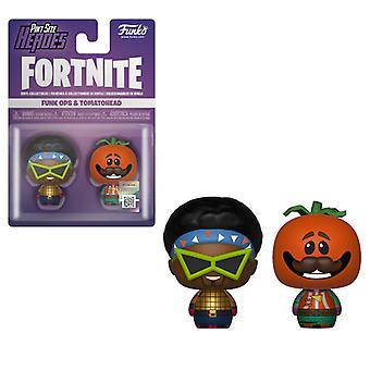 Fortnite S1a - Funk Ops & Tomatohead USA tuonti