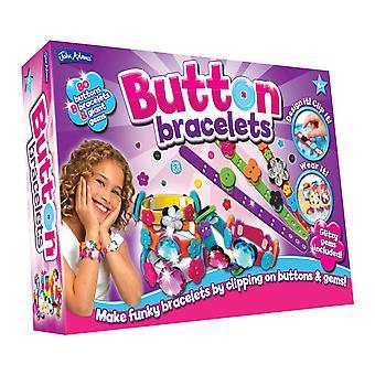 BUTTON BRACELETS (NEUES FORMAT)