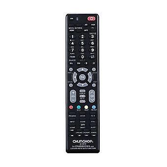 Universal Changhong Tv Kaukosäädin Vaihto Lcd Led Hdtv Hd Tvs