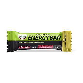 Energy Banana & Choco Crisp 1 unit