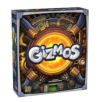Gizmos Board Game 2nd Edition