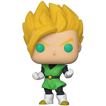 Dragon Ball Z Gohan Super Saiyan Pop! Vinyl