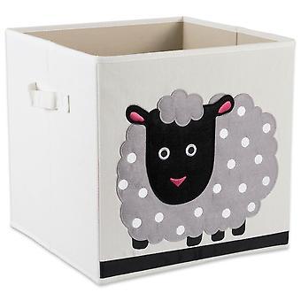 Cubo de almacenamiento de ovejas Dii