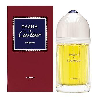 Pasha de cartier av cartier för män 1,6 oz parfum spray