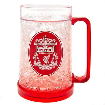 Liverpool FC Congelator Tankard
