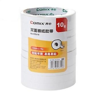 Double-sided, Strong Fixed Paper Tape For Office, Home