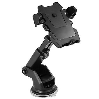 Car Phone Holder Universal Smartphone  Mount  Adjustable Phone Mounting Suction