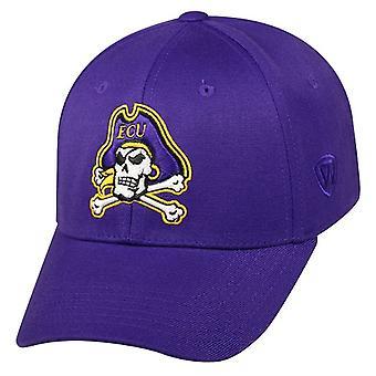 Itä-Carolina Pirates NCAA TOW Premium Collection Memory Fit Hat