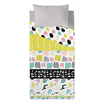 Top sheet Costura Funny Brush (Bed 90)