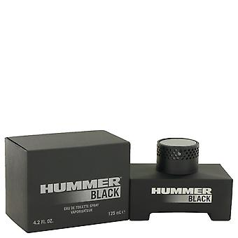 Hummer Black by Hummer EDT Spray 125 ml