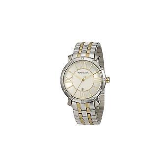 Romanson Modern TM1256QL1CA11G Women's Watch