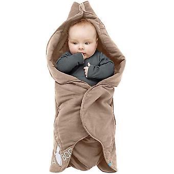 Wallaboo Baby Blanket Fleur Insert 100% Cotton Newborn to 12 months 85 x 85 cm