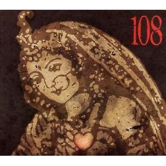 108 - New Beat From a Dead Heart [CD] USA import
