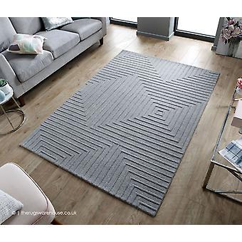 Estella grå matta
