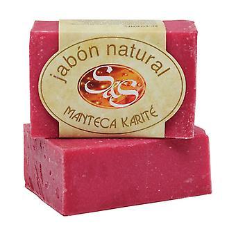 Shea Butter Natural Soap 100 g