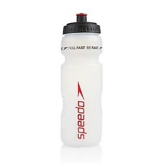سبيدو زجاجة مياه-800 مل-الأحمر