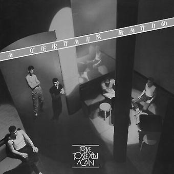 Certain Ratio - I'D Like To See You Again [Vinyl] USA import