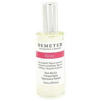 Demeter Peony by Demeter Cologne spray 4 oz (naiset) V728-427572