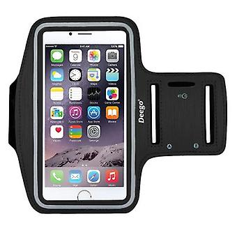 Touch Screen Sports Outdoor Sports Mobile Phone Armband Fitness Running Mobile Phone Arm Bag