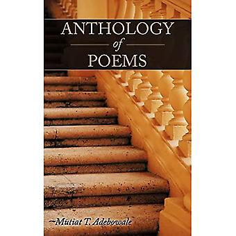 Anthologie der Gedichte