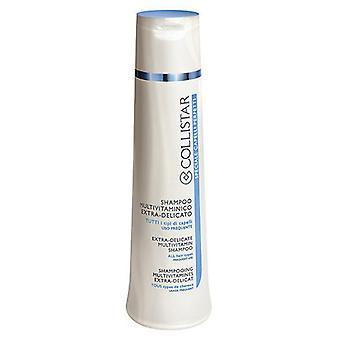 Collistar Extra-Sanftes Multivitamin-Shampoo