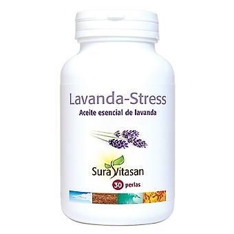 Sura Vitasan Lavender-Stress 30 Pearls