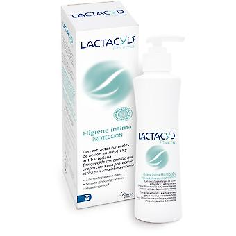 Lactacyd Intimate Wash Protection