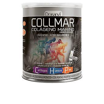 Drasanvi Collmar Colageno+magnesio+ácido Hialuronico #vainilla 300 Gr Unisex