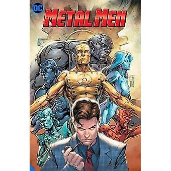 Metal Men Elements of Change