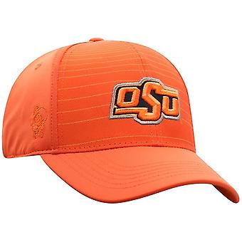 Oklahoma State Cowboys NCAA TOW McGavin Stretch Fitted Hat