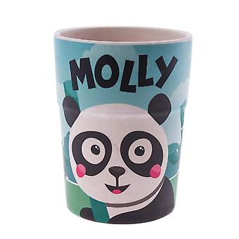 Historia i heraldyka Bambus Załoga Zlewka Panda Molly