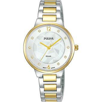 Zegarek damski Pulsar Quartz PH8514X1