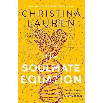 The Soulmate Equation 'pure onweerstaanbare magie van begin tot eind' Emily Henry