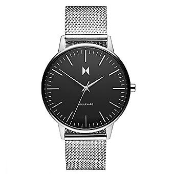 MVMT Analog Watch Quartz Woman with Stainless Steel Strap D-MB01-BS