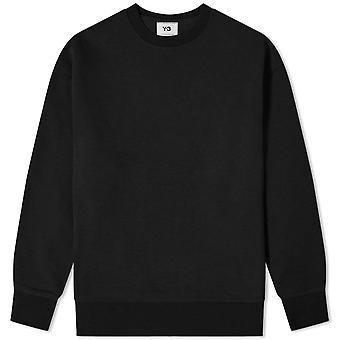 Y-3 3-randig tröja