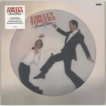 Bande originale - Fawlty Towers - Second Sitting (RSD 2018) Vinyle
