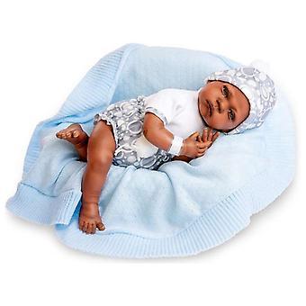 Odrodzona lalka Berjuan (50 cm)