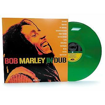 Bob Marley - I Dub Green Vinyl